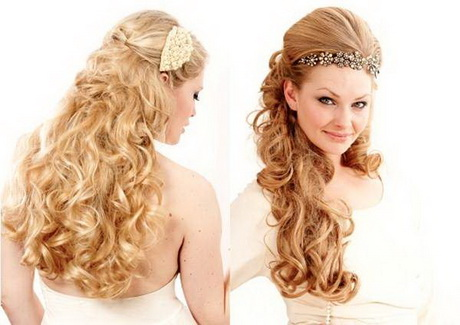 formal curly hairstyles for long hair