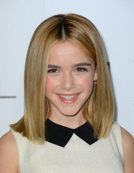 Hairstyles For Medium Length Straight Hair