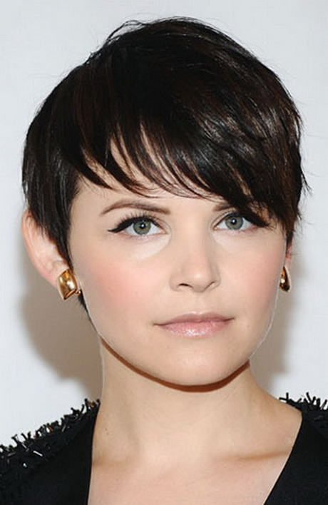 Short Hairstyles For Chubby Faces