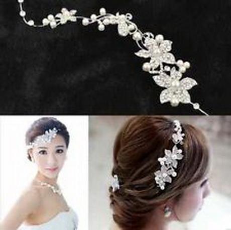 wedding hair pins accessories