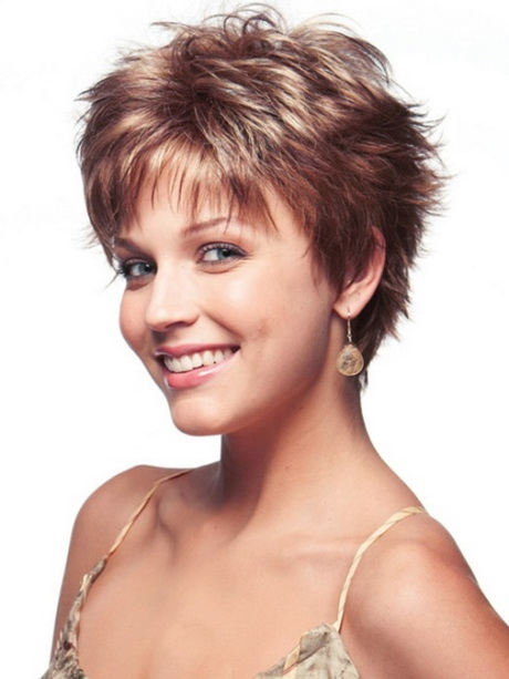 Pixie Cut Hairstyles Over 50