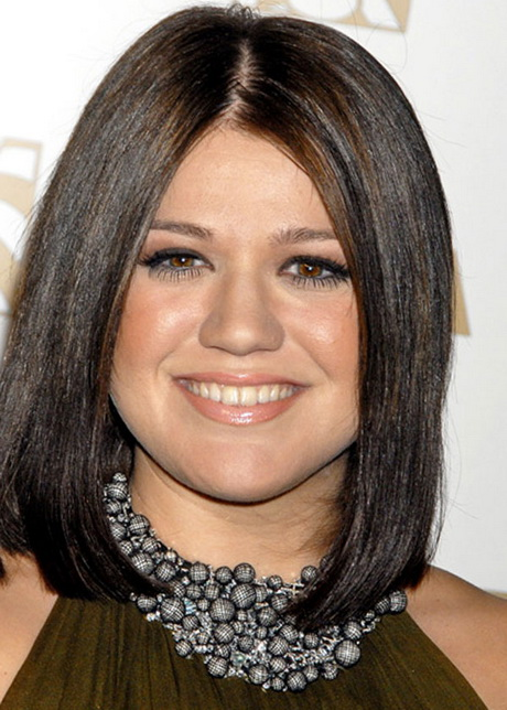 Hairstyles Kelly Clarkson