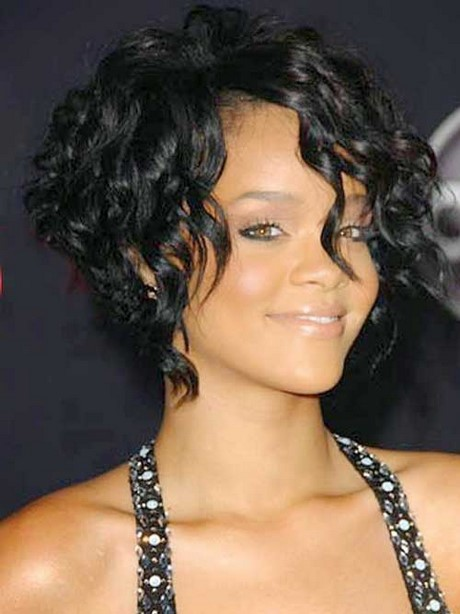 Curly Bob Hairstyles 2017