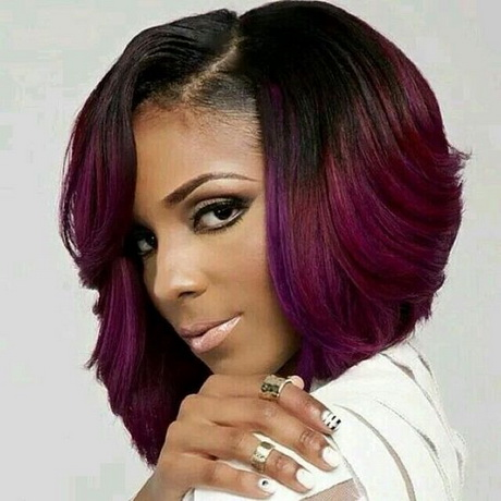black hairstyles for long hair 2016