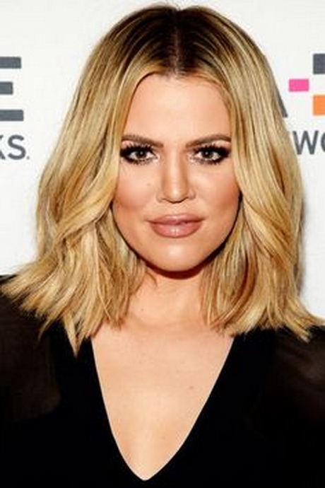 Celebrity New Hairstyles 2016