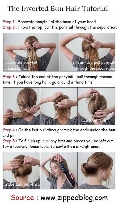 Easy Good Looking Hairstyles
