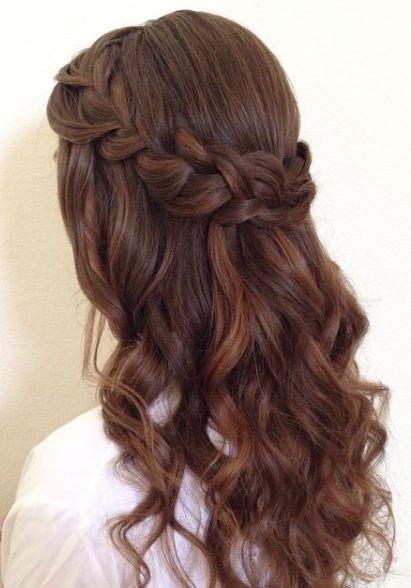 Stail Hair