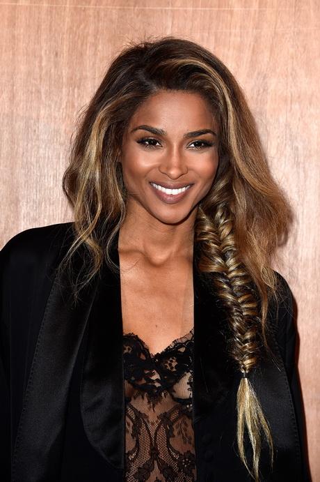 Latest Celebrity Hair Trends