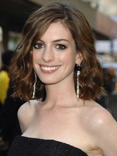 Celebrity Hair Shoulder Length