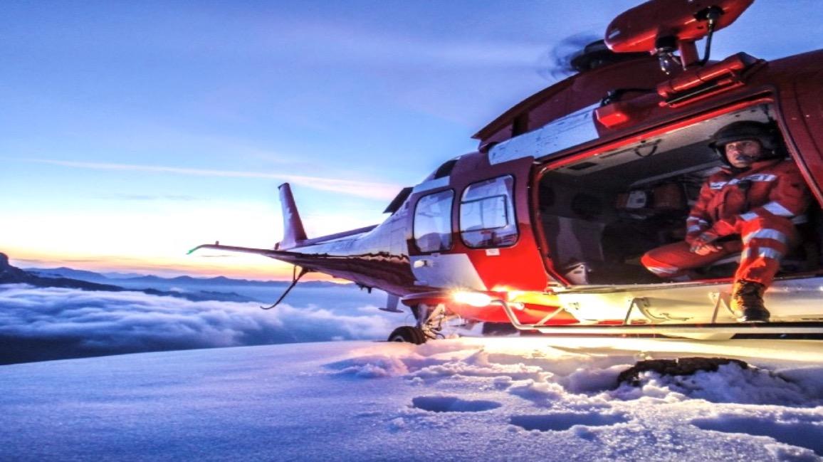 AeCL Guardia Aerea Svizzera REGA