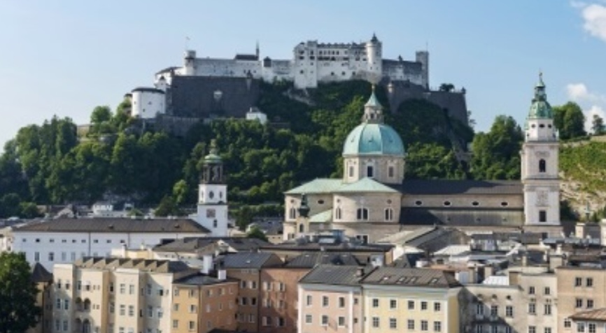 Fly-out Weekend Salzburg