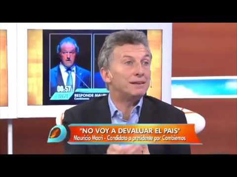 fueros Macri