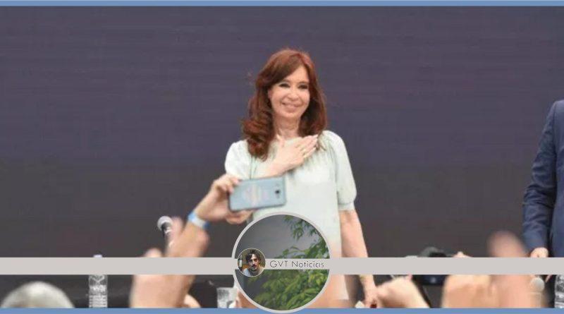 Cristina Fernández de Kirchner, Cristina, CFK,