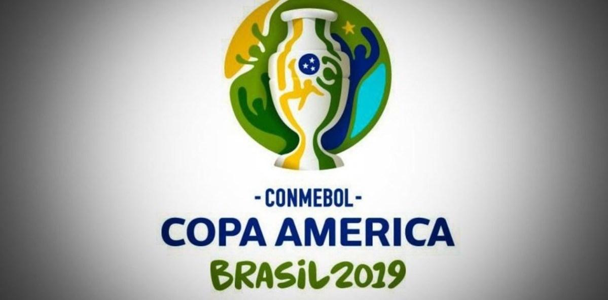El fixture oficial y las fechas de la #CopaAmerica2019