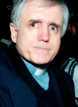 #UltimoMomento Anotarán al Padre Grassi en el registro nacional de violadores