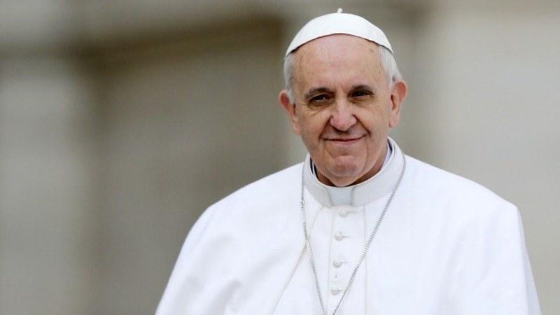 #PapaFrancisco está preocupado por la «guerra judicial» en Argentina