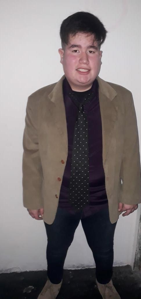 Agustín Los Playeros