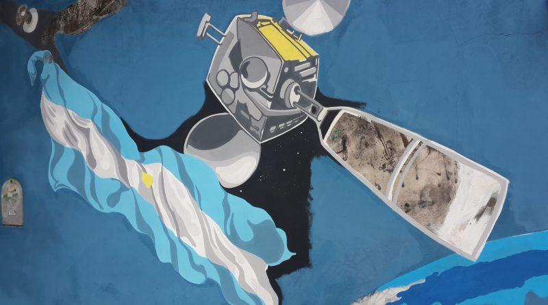 satelite argentino, Arsat, Inavap