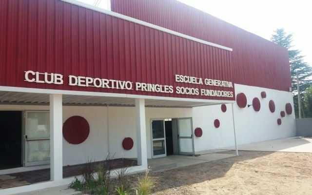 Escuela Generativa