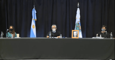 medidas Comité Crisis San Luis