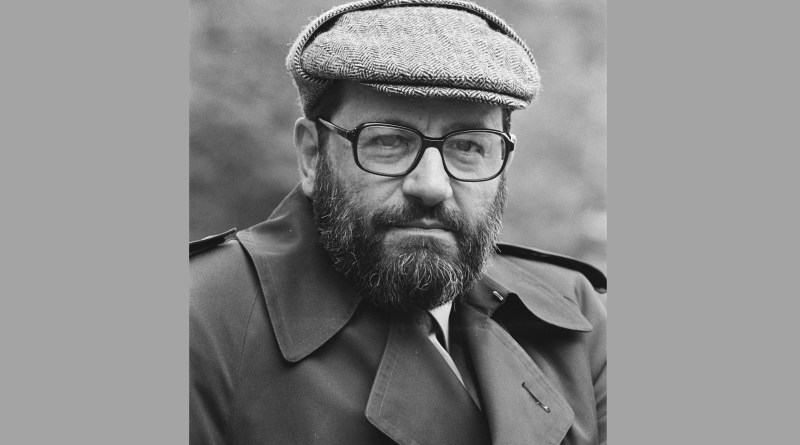 Umberto Eco - wikimedia