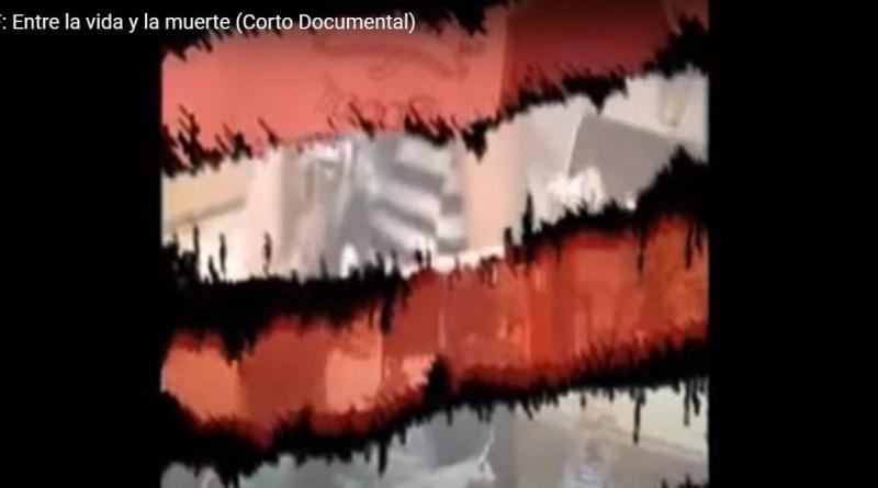 MSF, Médicos Sin Frontera, UNC,
