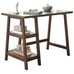Home Office Small Desk By Ashley At Gardner White