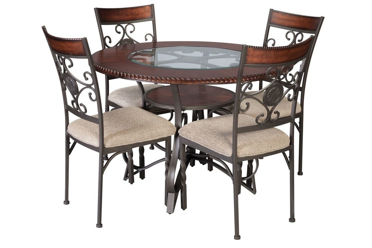 sammy dining table 4 dining chairs