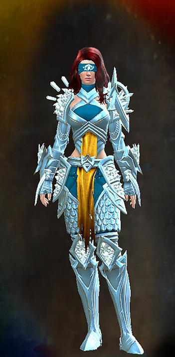 Outfits Human Guild Wars 2 Armor Gallery