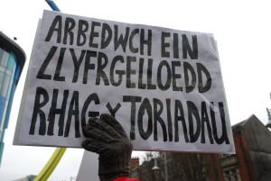 Arbedwch