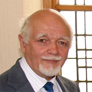 D Geraint Lewis