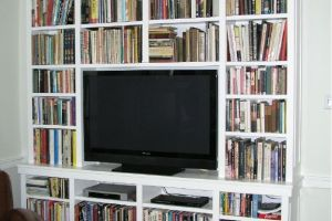 Television, books and lists