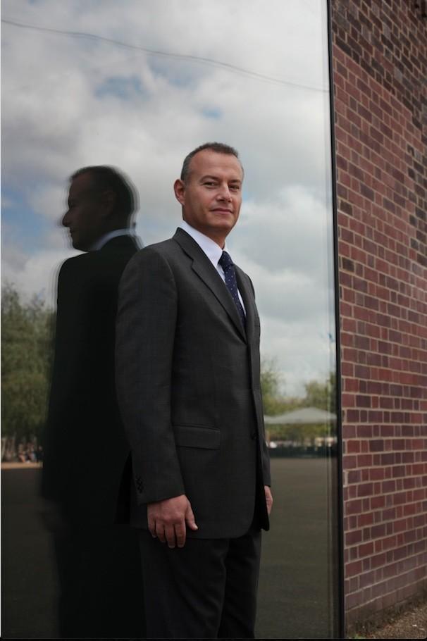 Francesco Belloni SOCIO FONDATORE – DIRETTORE GENERALE – SENIOR ASSET MANAGER