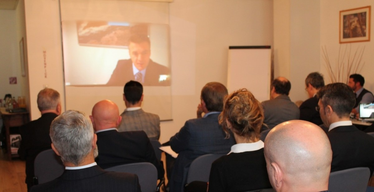EVENTI IN CANTON TICINO 5  Goodwill Asset Management SA