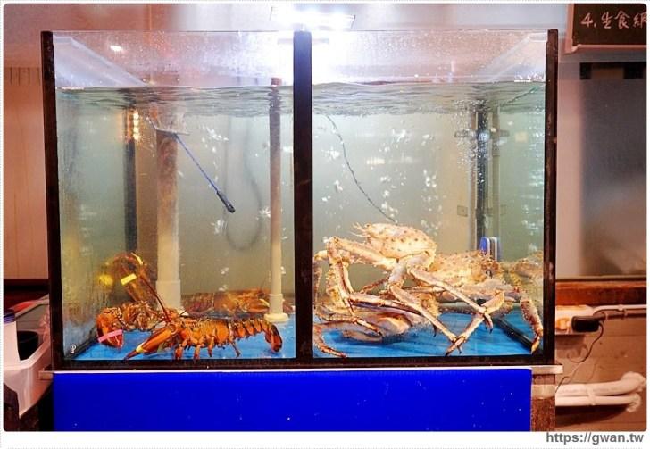 20190926190449 52 - 熱血採訪|一年一次帝王蟹價格大崩盤!台中最便宜的帝王蟹套餐就在菁選涮涮鍋