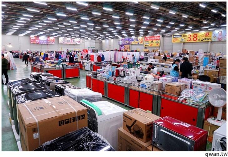 20201211155624 88 - 台中12月限定優惠!NG品清倉特賣、聖誕節活動、第二件半價懶人包