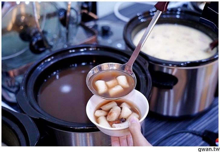20201215213444 1 - 熱血採訪|台中韓式烤肉吃到飽!烤肉、熱湯、小菜任你吃最低只要369元,周年慶期間還免收服務費~