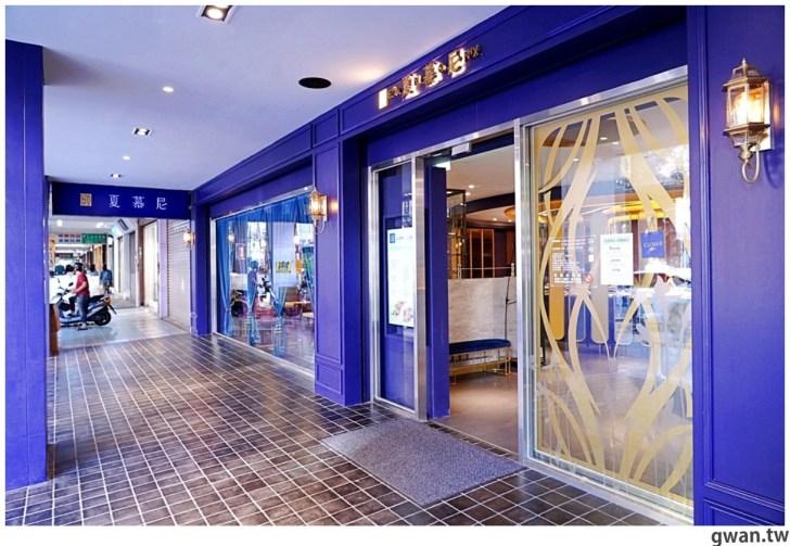 20201216002215 55 - 熱血採訪|夏慕尼台中大隆店重新開幕,期間限定法式夢幻套餐登場,人潮爆滿想吃要預約