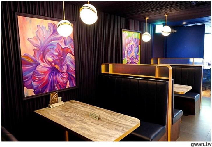 20201216002239 97 - 熱血採訪|夏慕尼台中大隆店重新開幕,期間限定法式夢幻套餐登場,人潮爆滿想吃要預約
