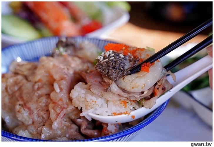20201221233816 100 - 熱血採訪|開在大馬路邊卻總是錯過的日式料理,還有台中少見的焗烤壽司!