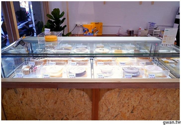 20210103154505 78 - 熱血採訪|台南人氣狸小路千層來逢甲開店啦!平價千層蛋糕又一間,每月還有限定超值組