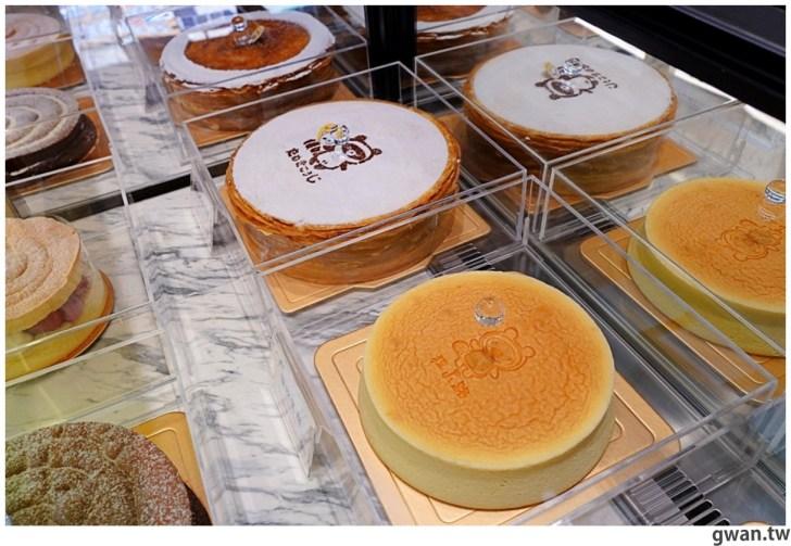 20210103154510 85 - 熱血採訪|台南人氣狸小路千層來逢甲開店啦!平價千層蛋糕又一間,每月還有限定超值組