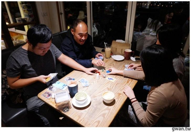 20210116212253 40 - 台中少見的夜景桌遊咖啡廳,不限時、營業到凌晨3點,夜景+桌遊一次get!