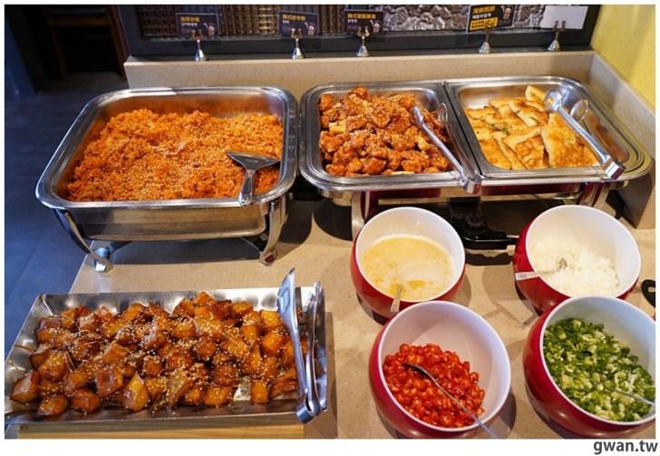 20210122144647 22 - 熱血採訪|台中烤肉火鍋吃到飽,平日午餐學生只要399,用餐時間人潮滿滿!