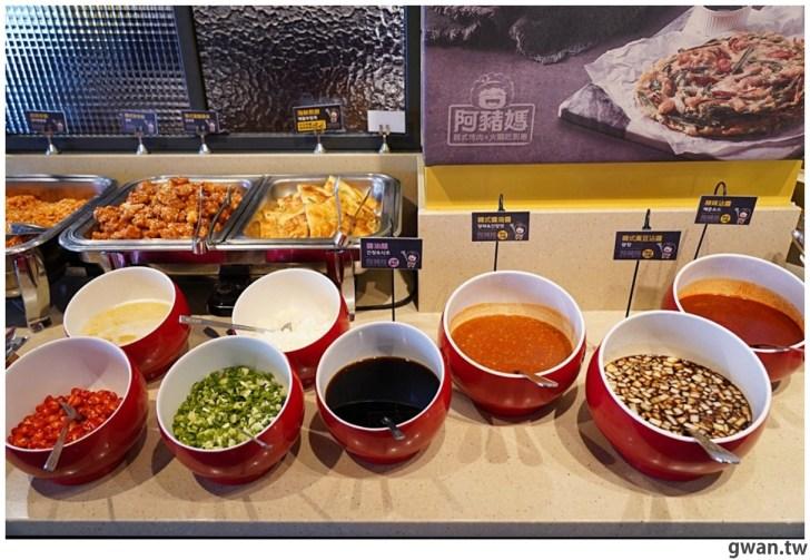 20210122144651 68 - 熱血採訪|台中烤肉火鍋吃到飽,平日午餐學生只要399,用餐時間人潮滿滿!