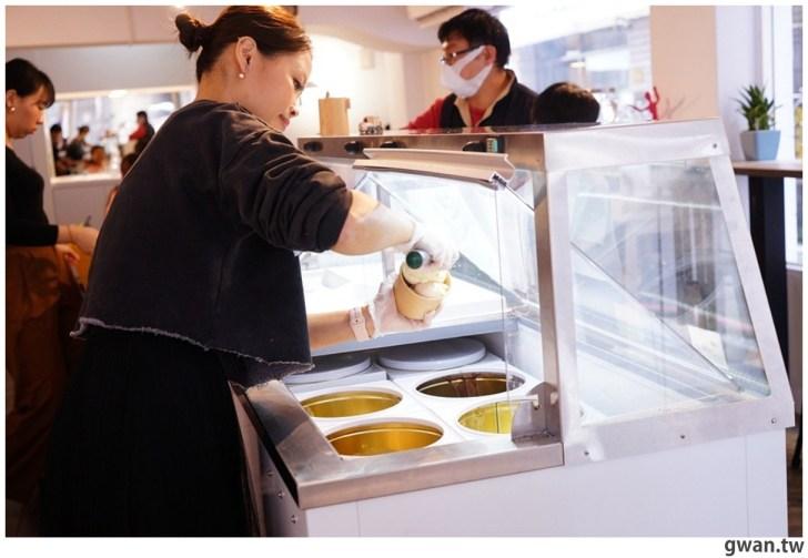 20210131233620 13 - 托比美式冰淇淋,最近超夯的美式肉桂捲,假日才出爐,只有週三可以預訂喔!