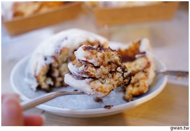 20210131233634 10 - 托比美式冰淇淋,最近超夯的美式肉桂捲,假日才出爐,只有週三可以預訂喔!