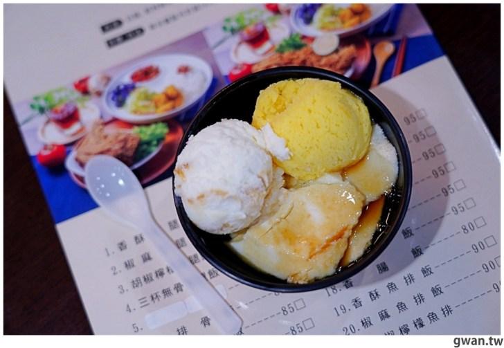20210211003125 25 - 熱血採訪 台中新開便當店,居然可以吃到牛肉麵火鍋,內用手工豆花跟冰淇淋無限享用!