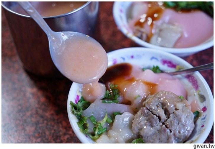 20210213235958 43 - 每天營業不到4小時,在地人從小吃到大的肉圓,綜合湯只要20元!