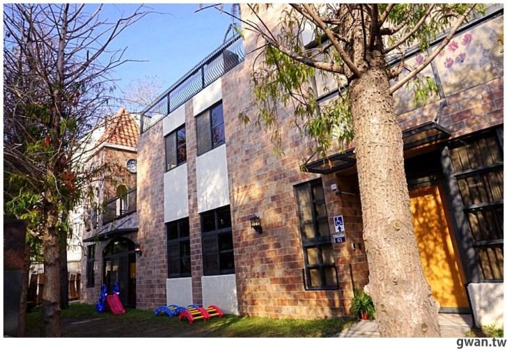 20210216185653 26 - 讓人想返老還童的幼兒園!絕美英式建築像哈利波特的城堡~